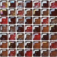 Glass Mosaic Tiles DAH056