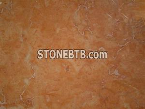 Red Negrais marble