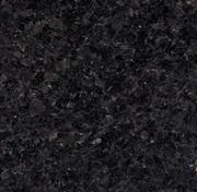 Granite Black Crystal