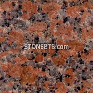 Granite Maple Red