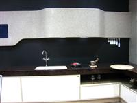 Quartz Countertop Project KD-001