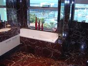 Vanitytop Rosso Levanto, Floor, Wall Cladding
