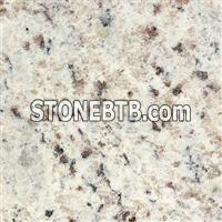 Granite White Rose