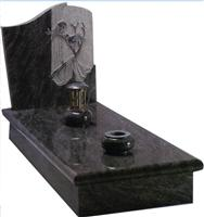 Granite Monument - KRS-SA3