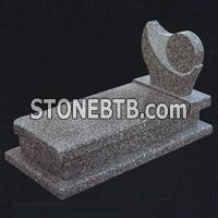 Granite Tombstone- KRS-SA4