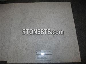 Pearl white, white granite, China white, white pearl, white granite floor, wall, wall cladding, cladding, sandblasted, polished granite