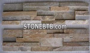 culture stone, mosaic, roofing slate