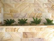 Sandstone Wall and Floor Tiles