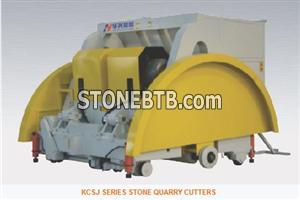 SERIES STONE QUARRY CUTTERS