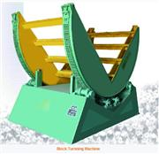 Block Turnning Machine