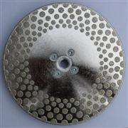 Electroplated Diamond Cutting & Grinding Disc