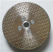 All Star Electroplated Diamond Saw Blade