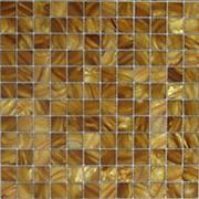 Naturel shell mosaic tile