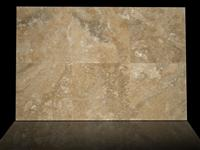 Dark Commercial Travertine
