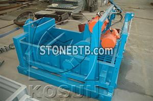 Solids control equipment Shale shaker for sale by KOSUN