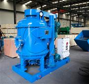 Solids control equipment vacuum degasser for sale by KOSUN