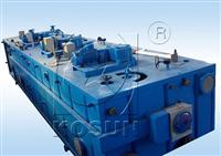 Solids control equipment mud tank for sale by KOSUN