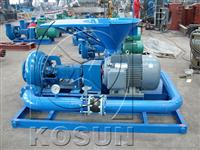 Solids control equipment jet mud mixer for sale by KOSUN