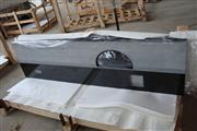 Mongolia Black Countertops