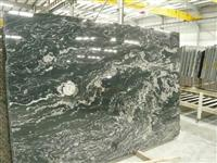 Ganges Black Slabs