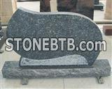 New style Granite Headstone,granite monument