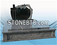 Hight Quality Natural Stone Granite Monument