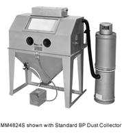 Suction Blasting Series-MM4824S