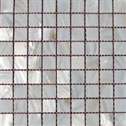 freshwater mother of pearl mosaic tile