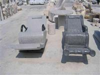Bench and Chair