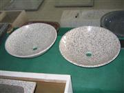 Chinese Granite White Sink