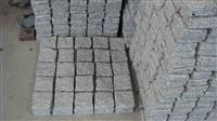 G603 Granite Paving With Net