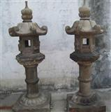 G603 Lamp Antique Style