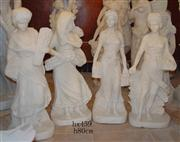 Carvings & Sculptures & Statuary (SF-CT08)