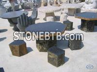 Stone Carvings - Table (SF-CT03)