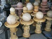 Granite or Marble Floating Ball(SF-CT04)