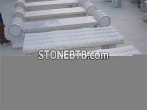 Stone Carvings - Chair(SF-CT09)