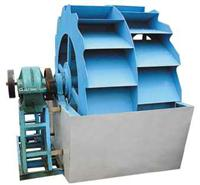 High-Efficiency Sand Washing Machine