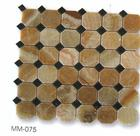 Honey Onyx Mosaic