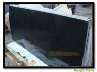 G684 Black Granite Countertop