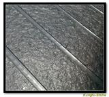 Mongolia Black Granite Basalt Tile