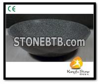 G654 Granite Kitchen Sink