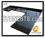 Shanxi Black Grantie Kitchen Tops