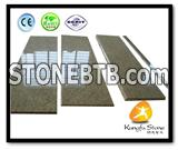 Yellow Granite Kitchen Tops
