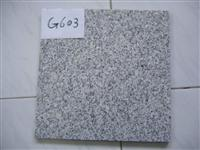 G603 Granite, Light Grey