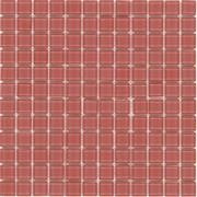 Glass mosaic for wall