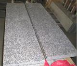 Leopard Skin Granite Polished Stair