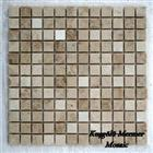 Travertine Mosaic K20