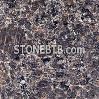 Brown Mahogany Granite