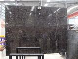 China Marron Dark Marble