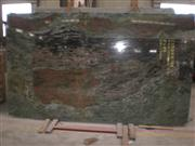 Green jadeite granite,green stone